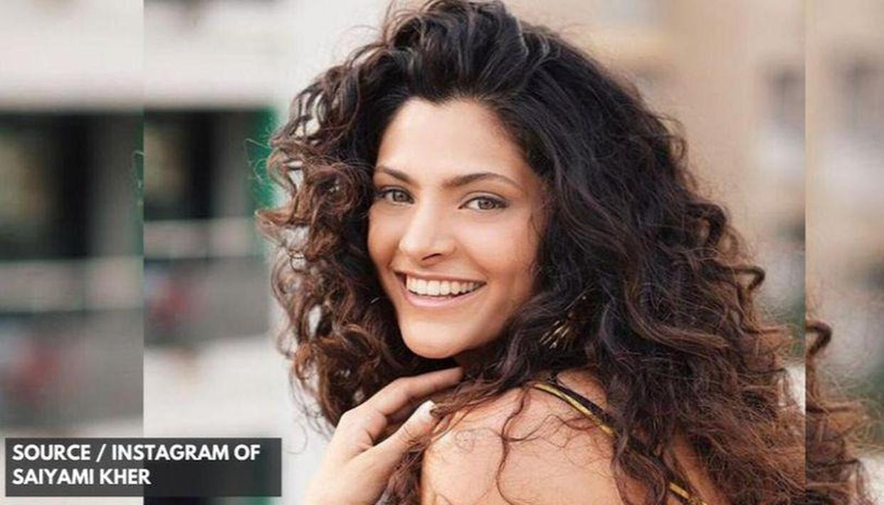 Saiyami Kher planning to collaborate with Raj and DK for an upcoming project? Read details