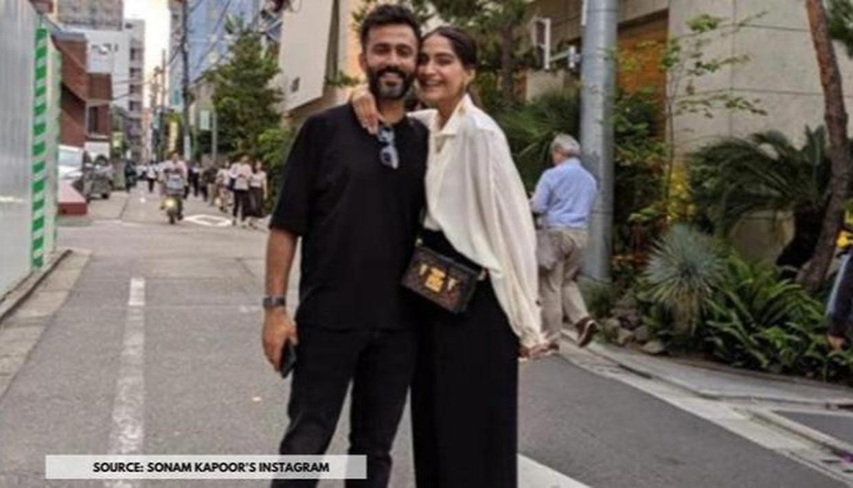 This Day That Year: Sonam Kapoor's trip with Anand & other events that made news - Republic World