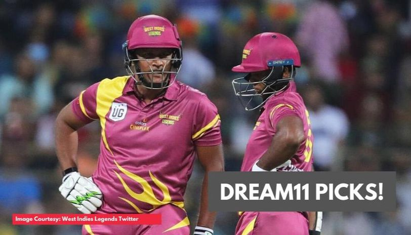 WI-L vs SA-L dream11 prediction