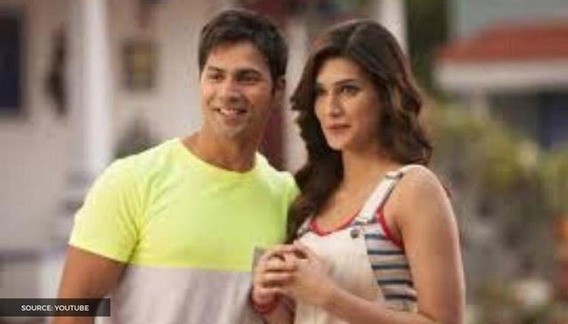 Kriti Sanon And Varun Dhawan Starrer Dilwale Definitely A Must