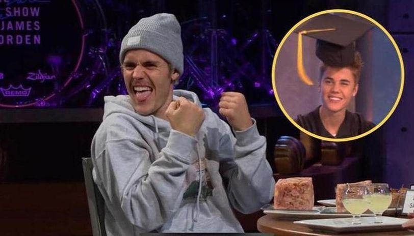 Justin Bieber's education