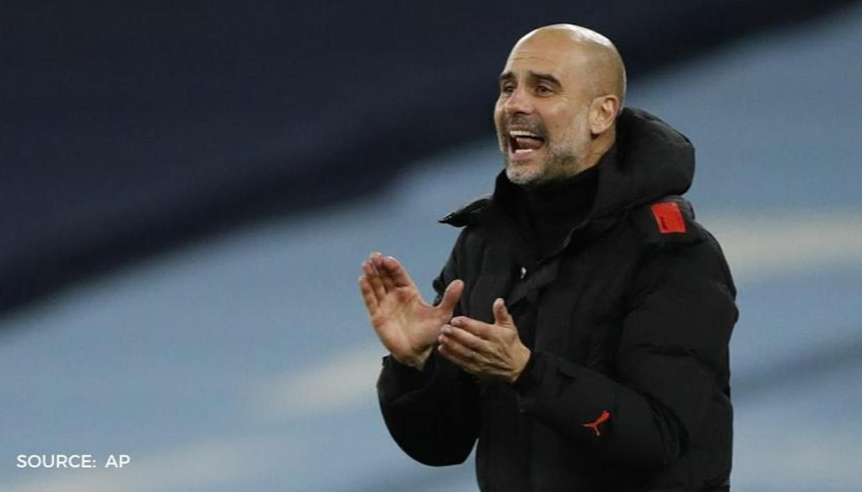 Guardiola left out of WhatsApp group by ex-Spain teammates over political views: Report