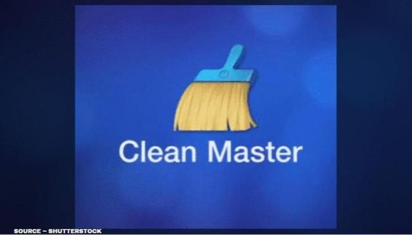 is clean master a chinese app