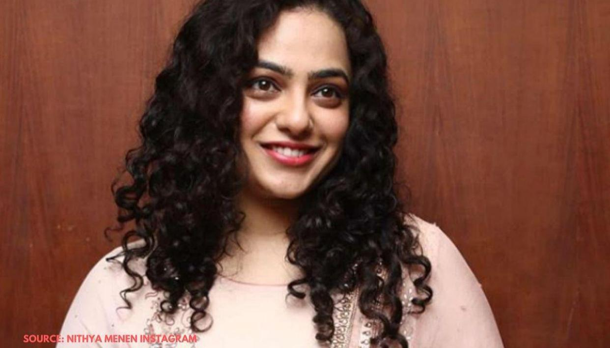 Did you know Nithya Menen aspired to be a war journalist and not an actor? - Republic World
