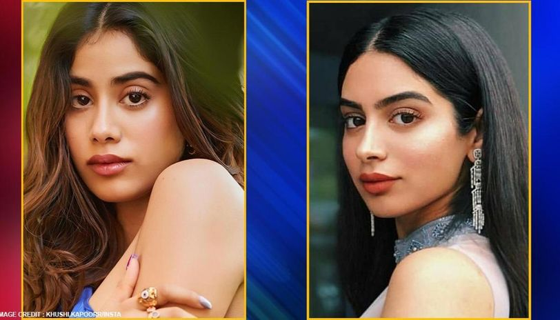 Janhvi Kapoor shares a guide on 'ways to annoy' sister Khushi Kapoor amid lockdown