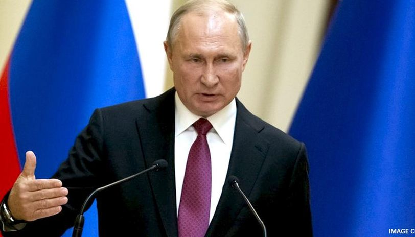Putin claims current oil prices to be 'acceptable' to Russia