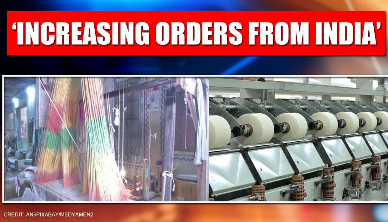 Nepal Yarn industry gets 60 percent boost due to increase in demand from India - Republic World