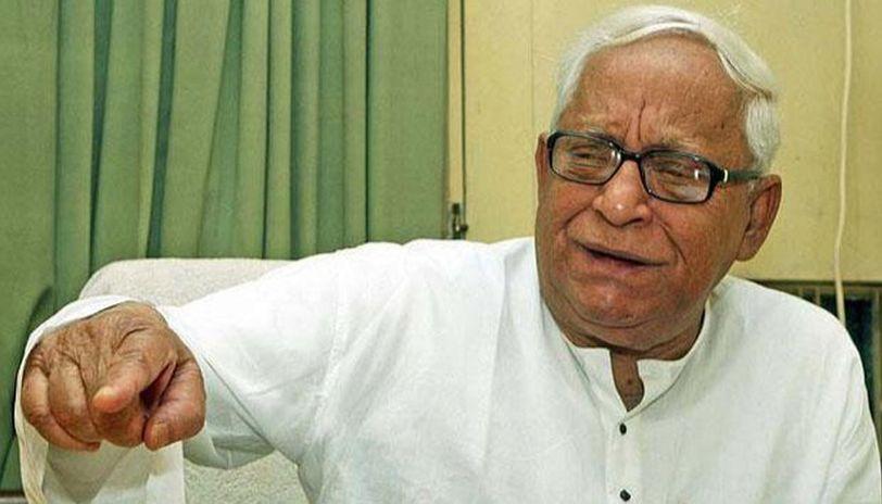 Former West Bengal CM
