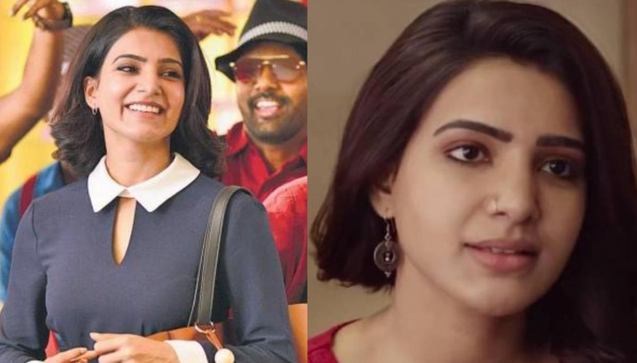 Samantha Akkineni's 'Ye Maaya Chesave', 'Oh! Baby' & other films that were a remake - Republic World