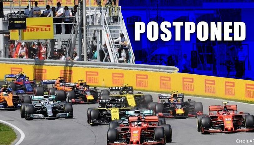 2020 Canadian Grand Prix