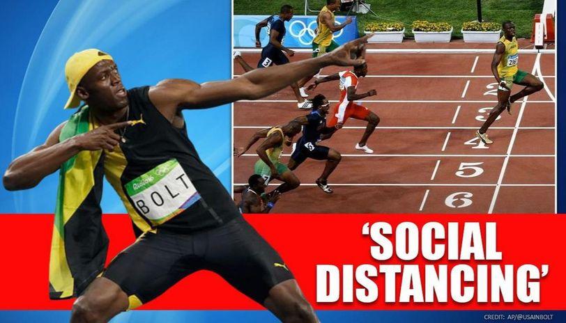 Ussain Bolt