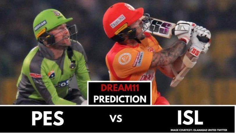 PES vs ISL dream11 prediction