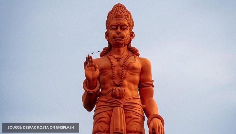 hanuman jayanti quotes