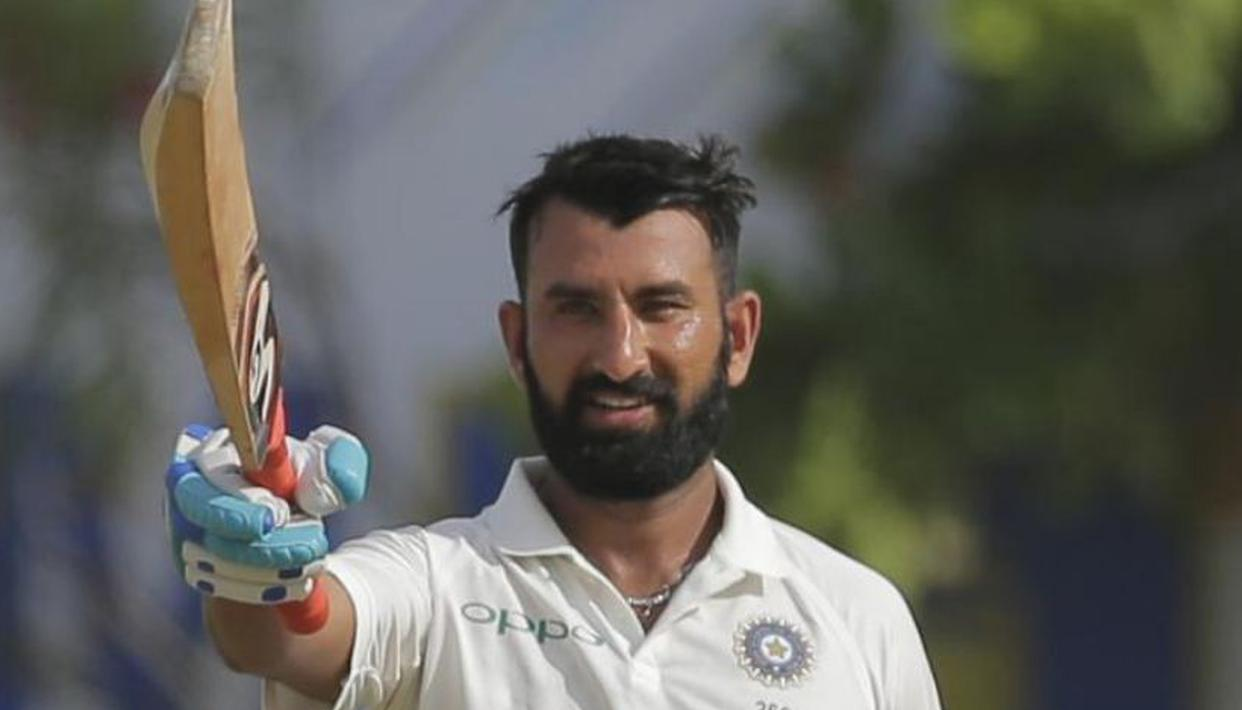 Cheteshwar Pujara picks the innings of 92 against Aus in 2017 as his favourite Test knock - Republic World