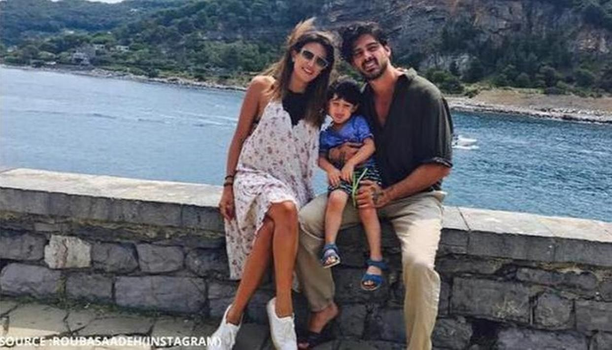 Who Is Michele Morrone S Ex Wife Find More About The 365 Dni Actor S Former Spouse Republic World