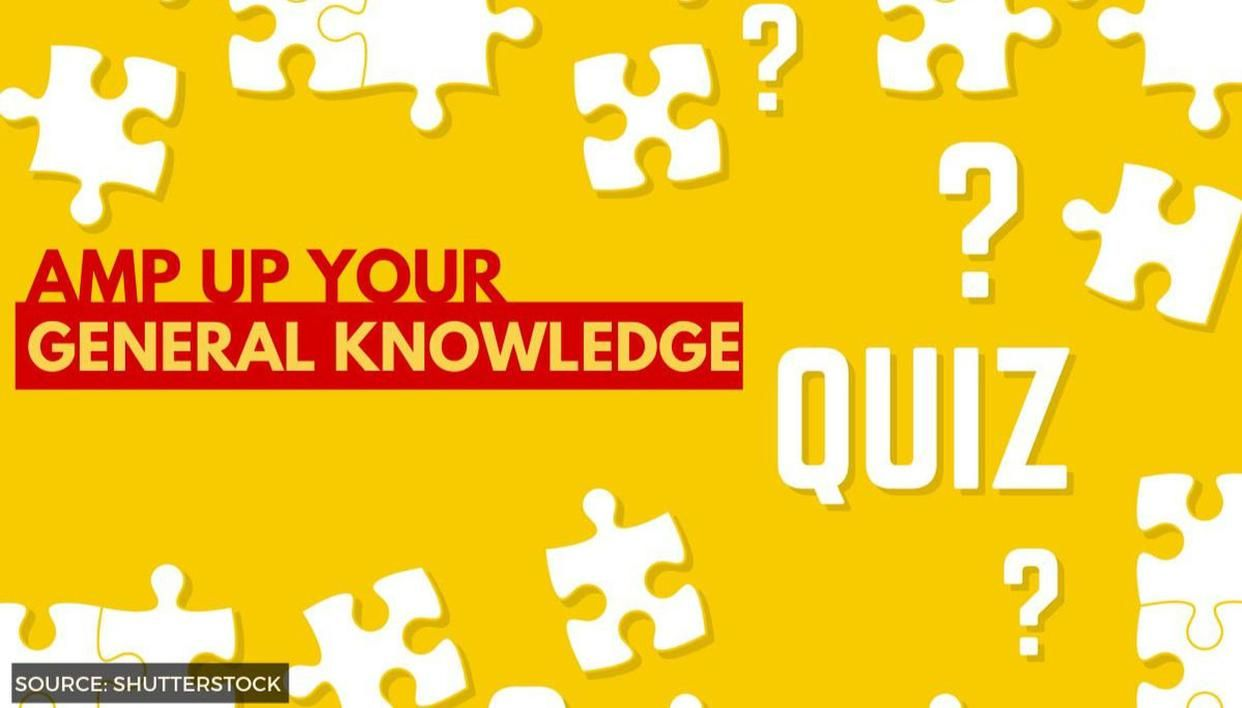 GK Questions 2020 for August 12 | Daily Updated Quiz On National & International Affairs - Republic World