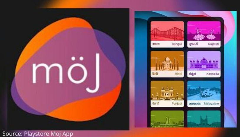 What is the Moj App? Is it a TikTok-like app created in India? Read details  - Republic World