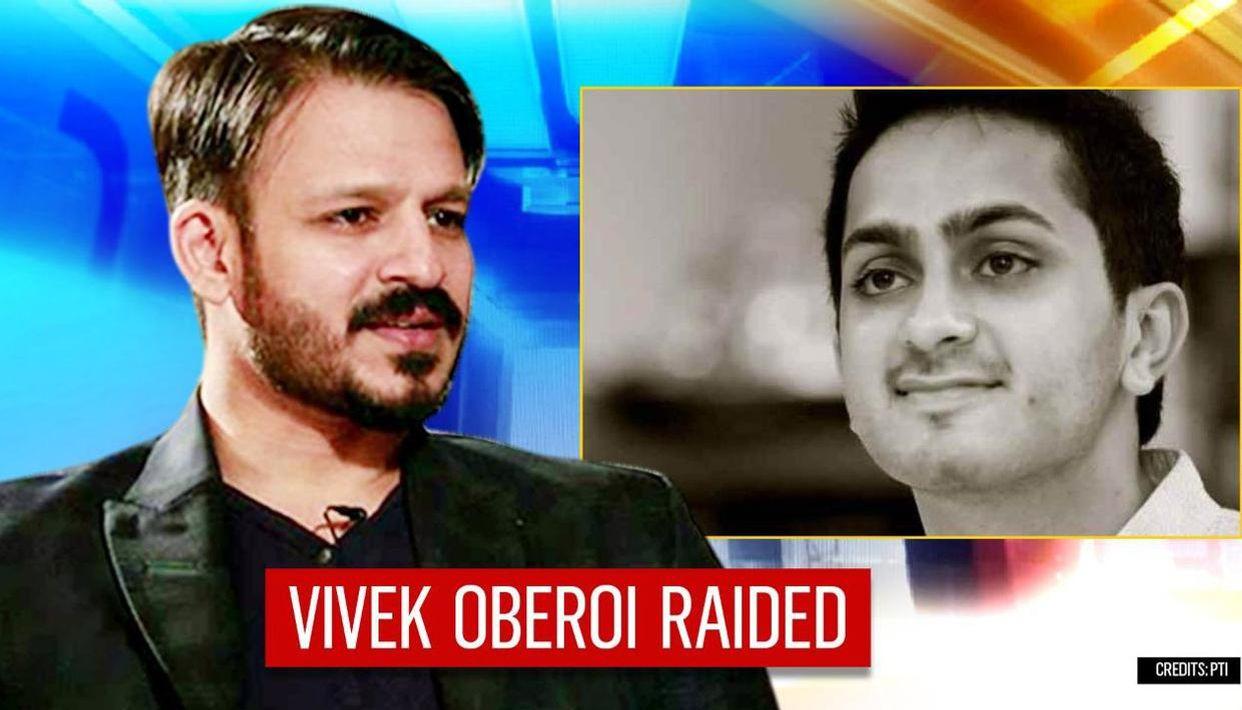 In Sandalwood drug probe, Vivek Oberoi's home raided by CCB searching for Aditya Alva - Republic World