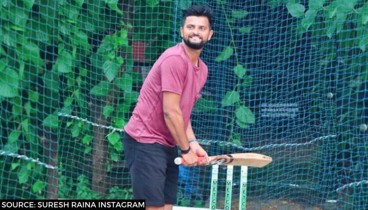 Suresh Raina lauds Sam Curran's lone fight, fans miss 'Chinna Thala' more after debacle - Republic World