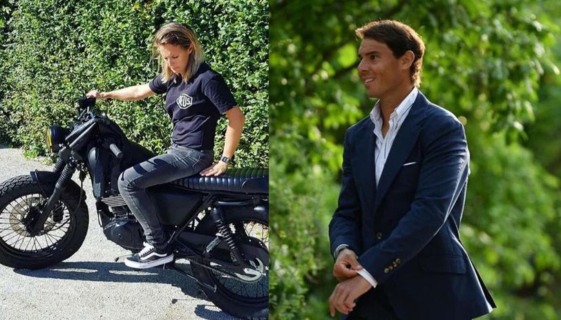 Rafael Nadal S Belgian Childhood Love Blasts Media For Hyping Their Past Relationship Republic World