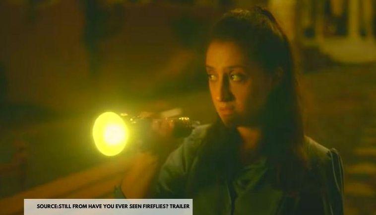 Phim Ánh Sáng Của Đom Đóm - Have You Ever Seen Fireflies? (2021) Full Online