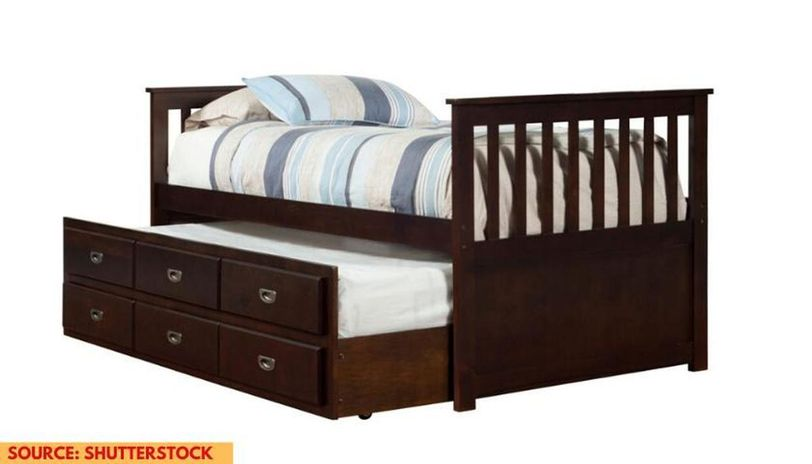 what are trundle beds