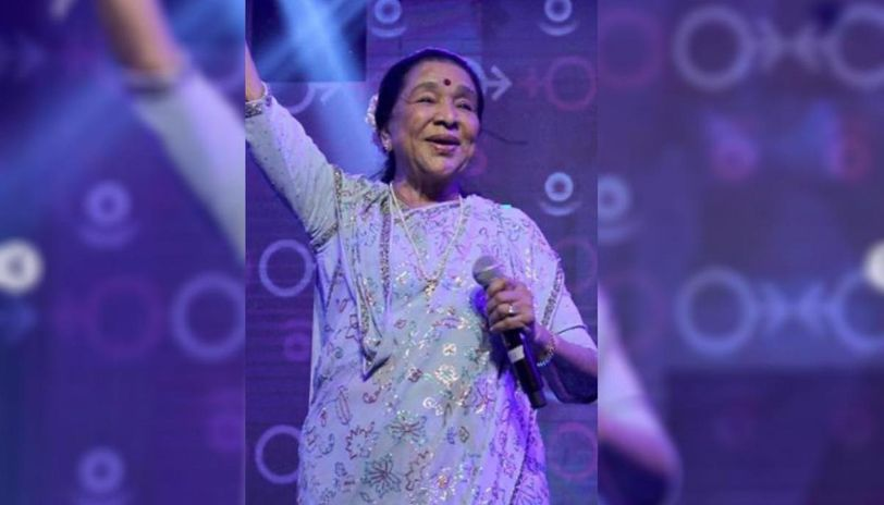asha bhosle's birthday