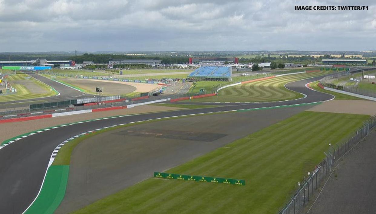 How To Watch British Grand Prix British Gp Live Stream Silverstone Circuit Schedule Republic World