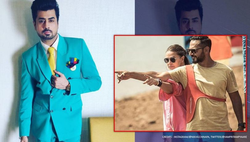 'Bigg Boss 8's RJ Pritam slams 'Roadies' judges over row, rues about his act being ignored