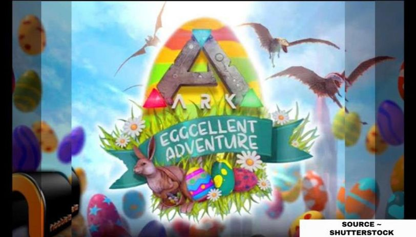 Ark Easter Event 2020 How To Get Bunny Eggs And Easter Chibis In Ark Republic World