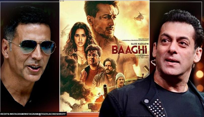 'Baaghi 3' suffers in Akshay Kumar & Salman Khan's box office 'war' ahead of Eid clash?