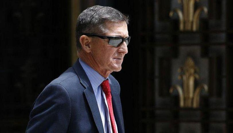 Trump aide Michael Flynn's criminal charges to be dropped by Justice Department