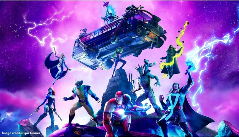 Fortnite 2.88 patch notes