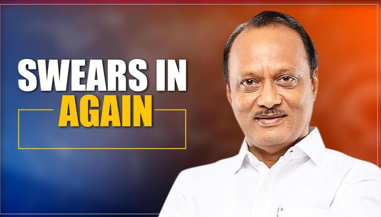 It was not revolt: Ajit Pawar on backing short-lived BJP-government