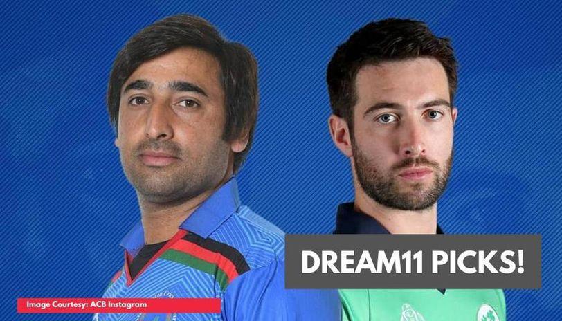 AFG vs IRE dream11 prediction