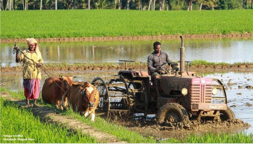 What is YSR Rythu Bharosa Scheme