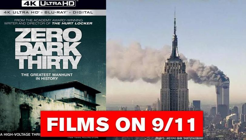 19 years of 9/11: Five films that capture the horrific attack on World Trade Center