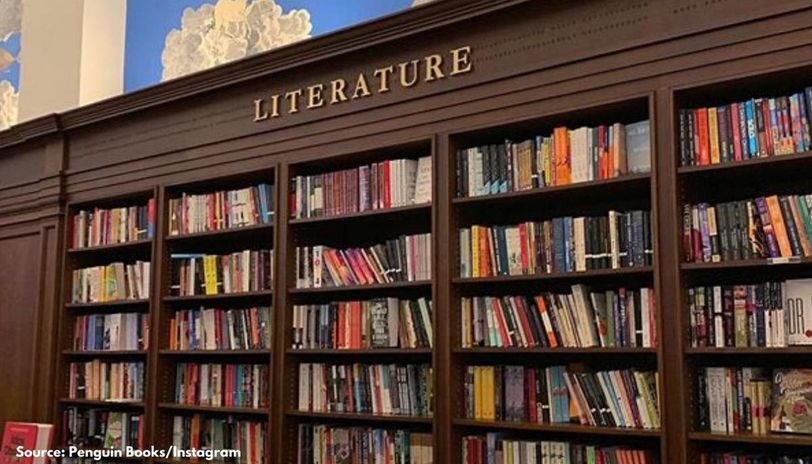 Books for adults