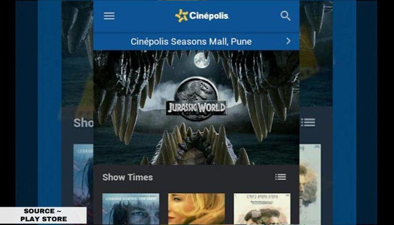 how to redeem cinepolis points