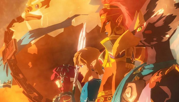 Hyrule Warriors Age Of Calamity Release Date And Pre Order Read Details