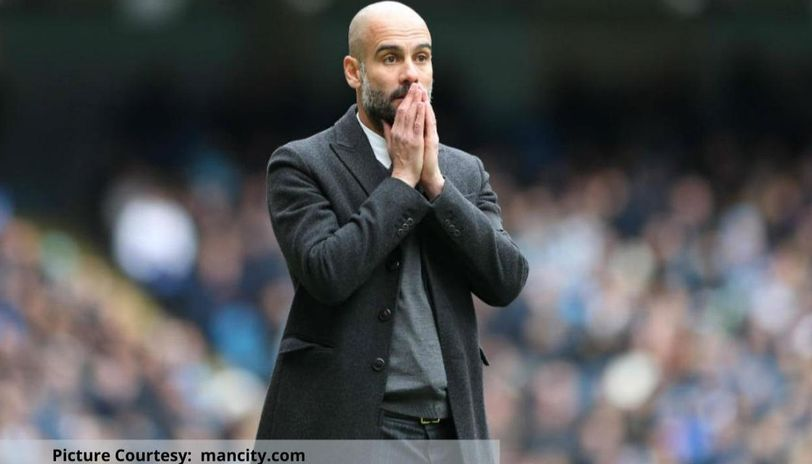 what happened to pep guardiola mother