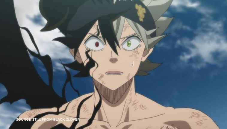 Why Is Black Clover Ending What S Next For The Anime After It Ends In March