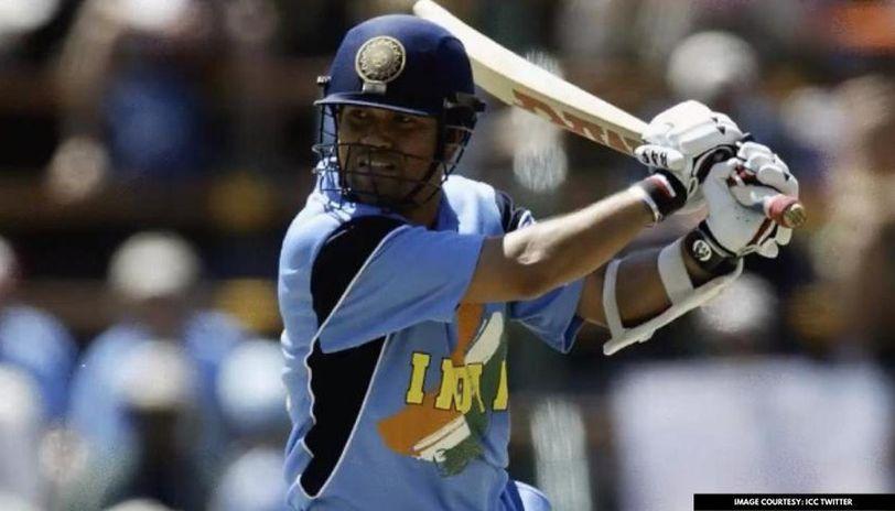Sachin Tendulkar beats 'Desert Storm', Australia for 143 in Sharjah on Apr 22, 1998: Watch - Republic World