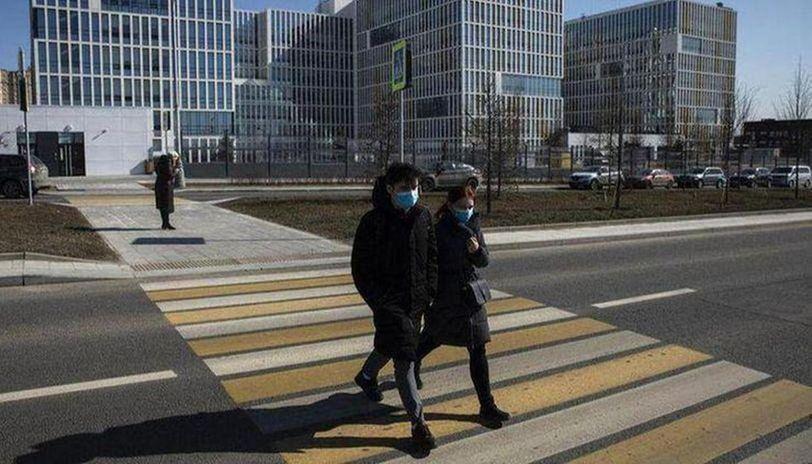 Russia: 9,974 new coronavirus cases reported