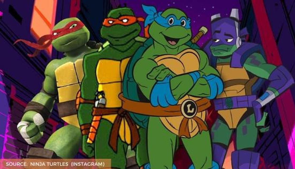 What Happened To The Ninja Turtles Know The Fate Of Donatello