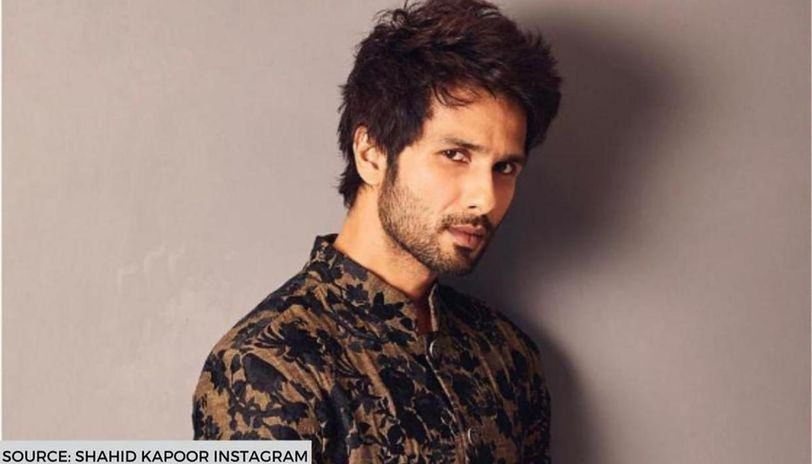 Shahid Kapoor quote Pope Francis words, fans extend wishes for 17 years in Bollywood