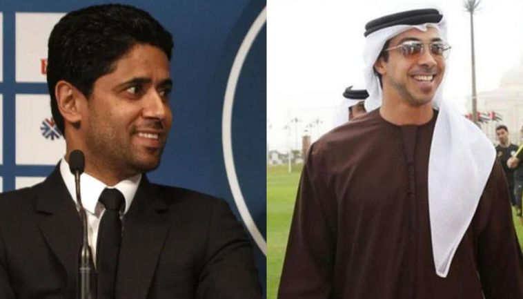 Man City owner vs PSG owner: Who is richer between Sheikh ...