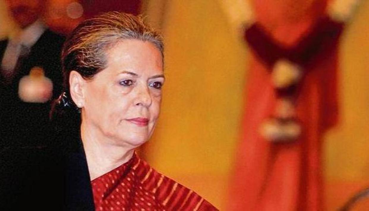 Sonia Gandhi not to celebrate birthday in wake of rising cases of assaults on women - Republic World