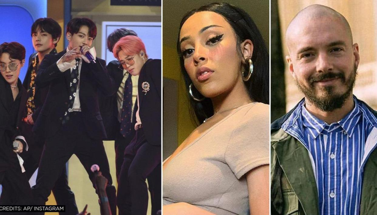 2020 MTV VMA: BTS, Doja Cat, J Balvin, other stars to perform; details inside - Republic World