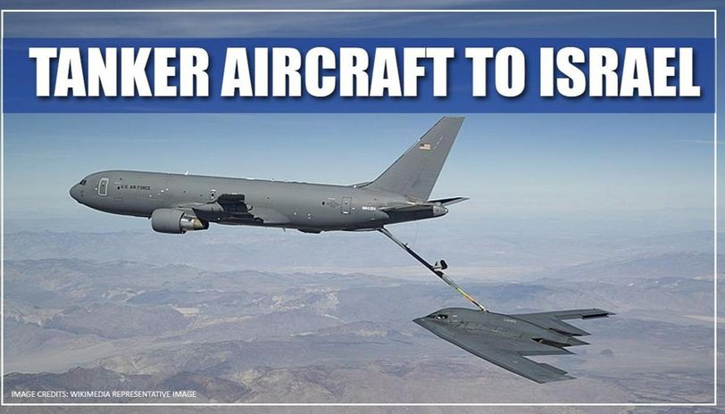 US approves sale of KC-46 refueling aircrafts to Israel